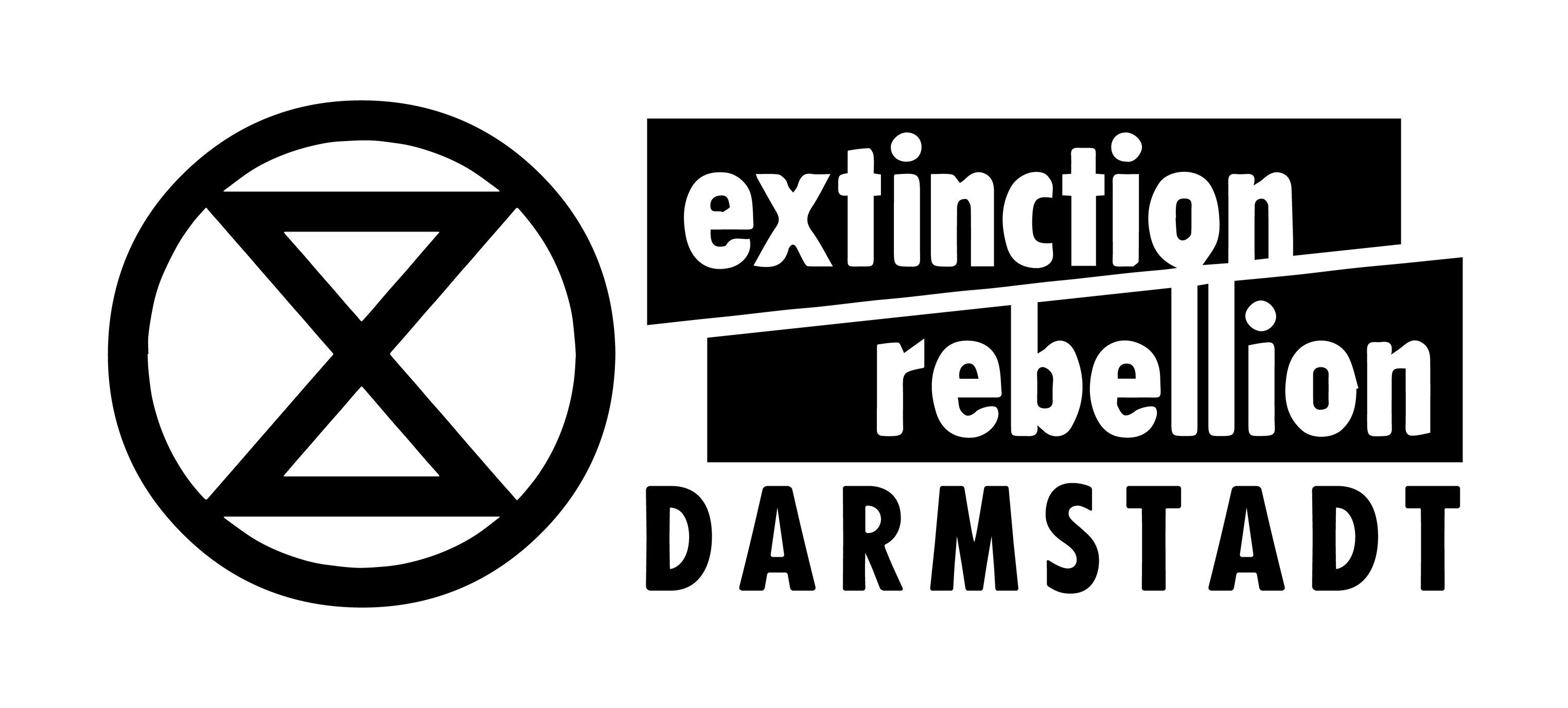 Extinction Rebellion Darmstadt
